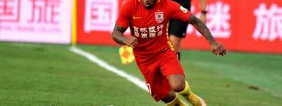 Destaque no Brasileirão de 2016 fala sobre difícil adaptação no futebol chinês !
