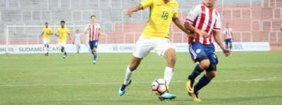 'Nova safra vem forte' ! Seleção sub-15 está na final do sul-americano e promete vir forte