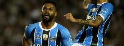 Com refugos de times Paulista Grêmio é campeão da Liberta e dá show de administração !