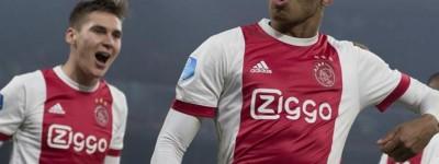 Ex -São Paulo está jogando o fino da Bola na Holanda , Faz golaço e dá 3 assistências !