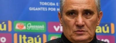 Tite fala sobre grupo do Brasil na copa e diz 'Preferia seguir jogando em Sochi ' !