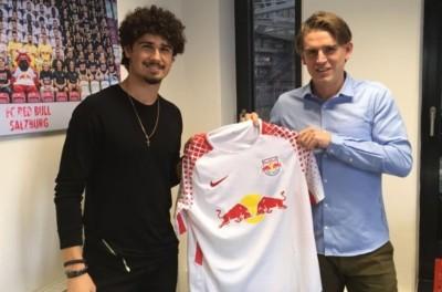 Zagueiro Brasileiro Troca Bayer Leverkusen por futebol na Áustria e não se arrepende !