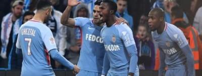 Brasileiro Fabinho marca no francês mais não consegue evitar empate de sua equipe !