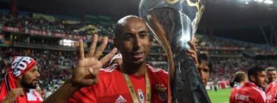 Brasileiro Renova com clube Grande Português em busca de recordes 'ainda sou útil '!