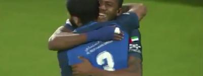 Em duelo de Brasileiros nas Arábias Ex-flamengo leva a melhor com gol e vitória !
