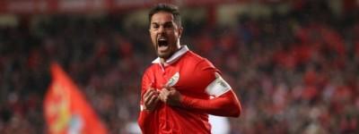 Com mais um show de Brasileiros Benfica protagoniza mais um bela atuação com goleada !