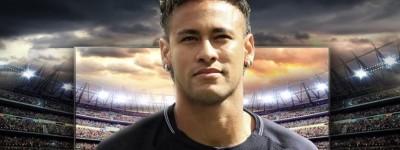 No dia de seu aniversário Multinacional chinesa anuncia Neymar como seu'Garoto Propaganda'