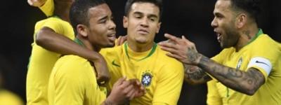 Brasil vence Alemanha na casa deles e deixa torcedores otimistas 'Essa é copa é nossa'