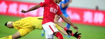 Em grande jogo de abertura da League One chinesa time de Brasileiros amarga Derrota!