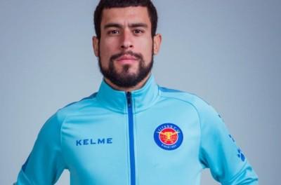 Ex-promessa tricolor marca seu primeiro gol na china e diz 'Aqui não é tão fácil assim'!