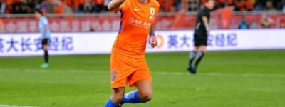 Tardelli Marca mais um  na China e consolida ser um dos principais nomes na Ásia !