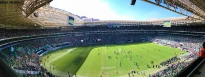 Torcida do Palmeiras após frustração de Paulistão pretende lotar Alianz em jogo da Liberta