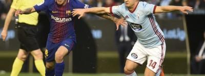 'Xiii ' Com o Brasileiro Firmino em campo Barcelona só fica no empate com time misto !