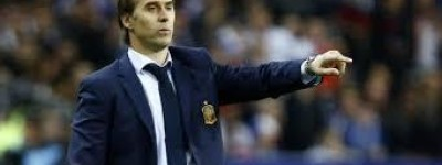 Treinador espanhol Fecha lista com vários Brasileiros naturalizado e deixa Moratta de Fora