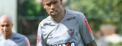 Zagueiro do atlético Mineiro recebe sondagens de alguns clubes da Alemanha e deve sair !