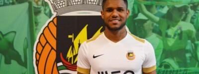 Lateral Matheus Reis de 23 anos acertou contrato de três temporadas com o Rio Ave !