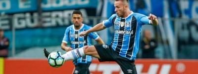 Volante do Grêmio contratado pelo o Barça está em seleta lista dos 10 mais caros do Mundo