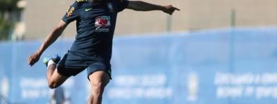 Atacante brasileiro  segue ligado  ao Shakhtar e diz impossível retorno ao Inter esse ano!