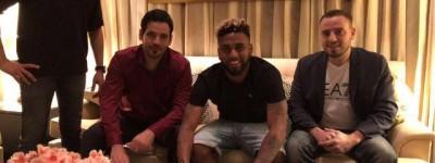 Ex-Flamengo deixa clube Asiático e acerta sua Transferência para a Arábia