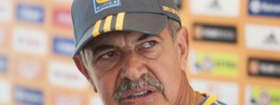 Um dos melhores treinadores no México,Tuca recusa proposta para comandar seleção local !