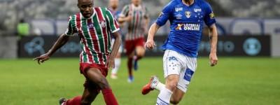 Agente de joia do Fluminense confirma que clubes da china e Turquia querem levar o atleta!