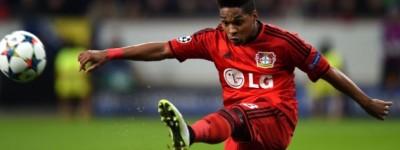 Brasileiro em alta na Alemanha vai para quinta temporada vestindo a camisa do Leverkusen!
