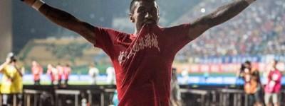 Brasileiros Paulinho, Talisca e Goulart marcam e Evergrande vence o Clássico de Guangzhou