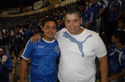 Brasileiro agente de Atletas Fábio é o empresário mais influente em El-Salvador atualmente