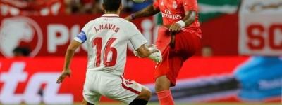 Brasileiro tem atuação pífia no espanhol , saí criticado por todos inclusive por treinador