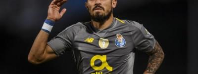 Em alta no clube,Porto quer estender vínculo do brasileiro Alex Telles por mais 4 anos !