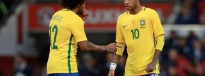 Sindicato mundial dos Jogadores divulgou lista com os melhores com 5 brasileiros no topo!