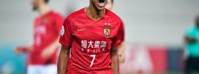Brasileiro Alan está em boa fase na china,anotando gols e com assistências em sua equipe !