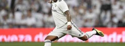 Marcelo treinou com os companheiros e está liberado para o duelo contra os catalães