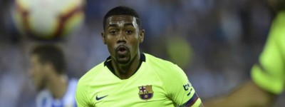 Tottenham estaria disposto a pagar 50 milhões de euros para contratar atacante Brasileiro
