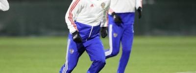 Brasileiro de 32 anos, foi convocado pela primeira vez para defender a Seleção da Rússia !