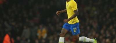 Veja!Brasileiro em alta na Alemanha teve mais chance de mostrar serviço nesta data Fifa !