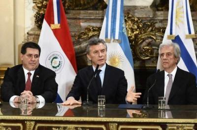 Com final histórica River é campeão e presidente argentino o parabeniza publicamente !