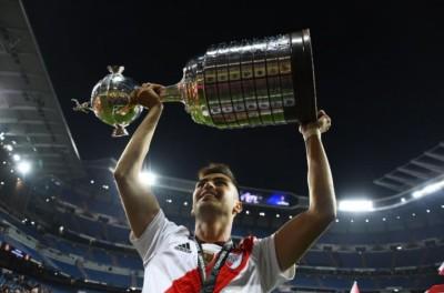Conheça aqui todo os clubes que já estão classificados para a Copa Libertadores 2019 !