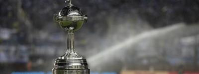 Palmeiras, Grêmio e Cruzeiro serão cabeças de chave em grupos da Libertadores 2019
