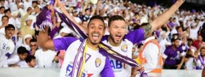 Zagueiro Brasileiro e Al Ain faram suas estreias no Mundial de clubes sonhando alto !