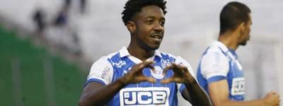 Após se destacar pelo São Bento e Novorizontino brasileiro assinou com o Albirex Niigata