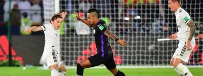 Brasileiro destaque do Al Ain,passa em exames médicos e acerta  com Benfica !