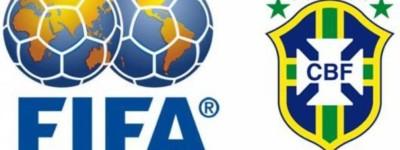 'Enfim algo bom'!Fifa e CBF divulgam fundo de Legado da Copa de 2014 U$100 milhões!
