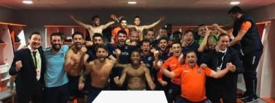 Brasileiro Júnior Caiçara falou sobre vitória fora de casa diante do Antalyaspor !