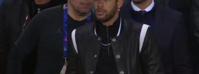 Após reclamar do Var em derrota de PSG,Neymar pode sofrer suspensão por parte da UEFA !