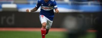 Brasileiro ex- Fluminense ajudou sua equipe no japão em empate contra  Kawasaki Frontale !