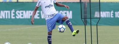 Palmeiras negociou sua joia rara com equipe alemã por R$ 43,1 milhões !