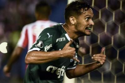Verdão faz gol logo no inicio e surge como grande favorito à título da Libertadores !