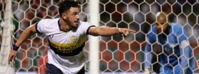 Com gol do brasileiro Giuliano, o Al Nassr venceu nesta segunda-feira o Al Zawraa !