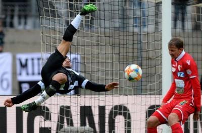 ''Em alta !'' Brasileiros são maioridade na seleção da rodada no campeonato Suíço !